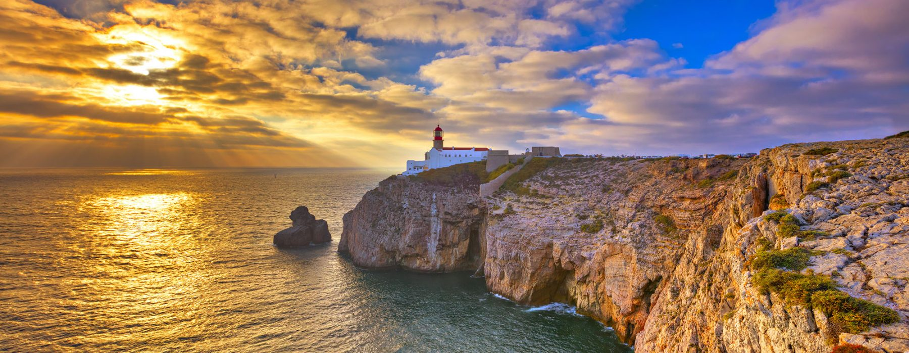 Sagres & Cape of S. Vicente